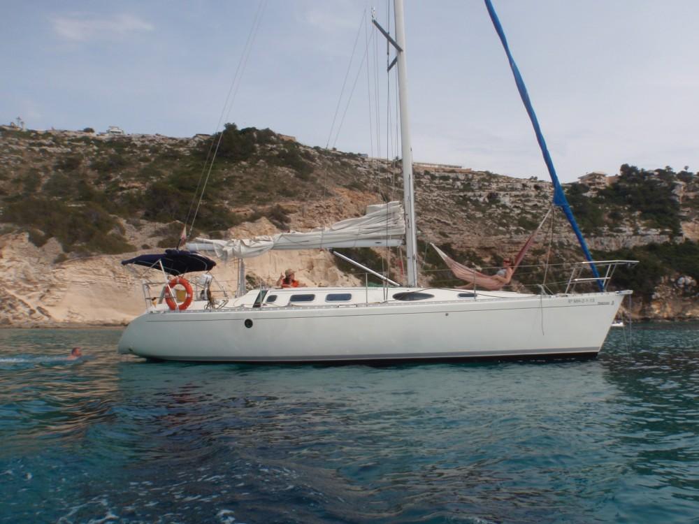 SY Lagavulin (gesamte Yacht)